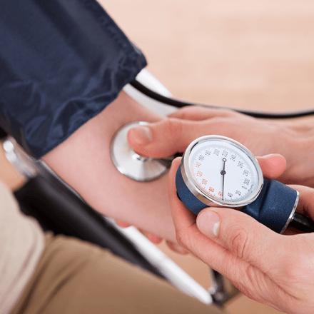 ABPM (Monitorizarea Ambulatorie a Tensiunii Arteriale) 24H
