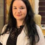 Dr. Georgiana Roman – Artenie